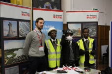 Westminster City School Careers Event 10.12.15 117