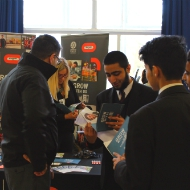 careers fair 190